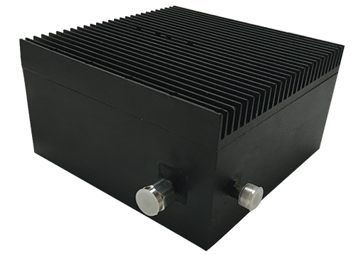 Low PIM attenuators